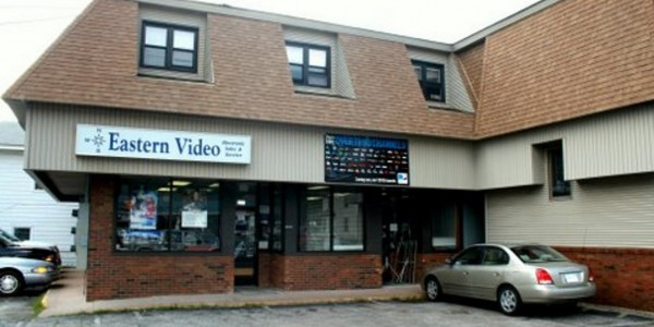 Commercial - Manchester CT - 294 Main St - 1