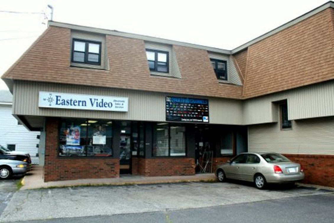 Residential - Manchester CT - 294 Main St - 1